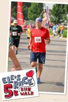 Ele's Race, 2014