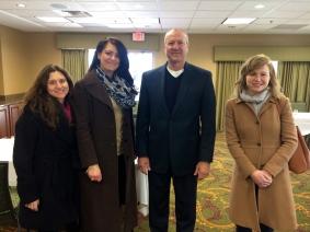 Writer's Digest Conference March 28, 2015 - Arlington, VA